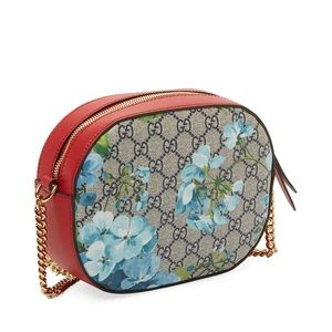 🌸WOW! 100% AUTHENTIC Gucci Blooms Crossbody🌸